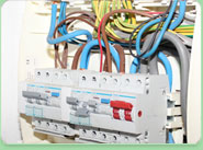 Abbey Wood electrical contractors